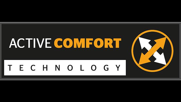 ACtive Comfort technology logo