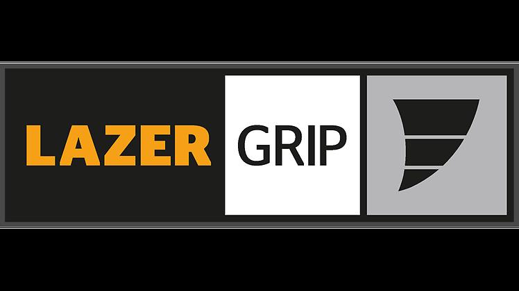 Lazergrip logo