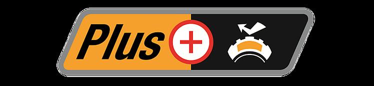 Plus Breaker logo
