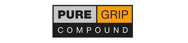 Pure Grip logo