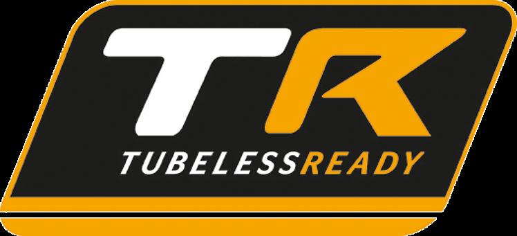 Tubeless Ready logo