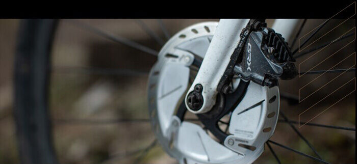 Shimano GRX hajtómű