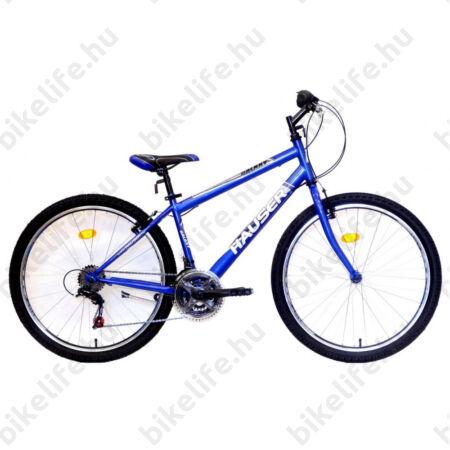"""Kerékpár MTB Hauser Galaxy ffi RS királykék 16"""" 2013"""