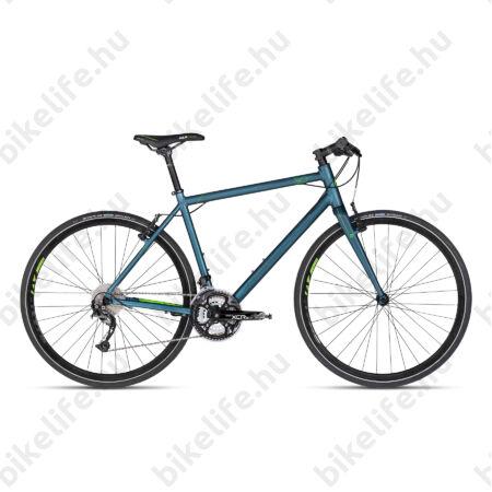 Kellys Physio 30 2019 fitness kerékpár 27sebességes Shimano Alivio váltó, L (56cm)