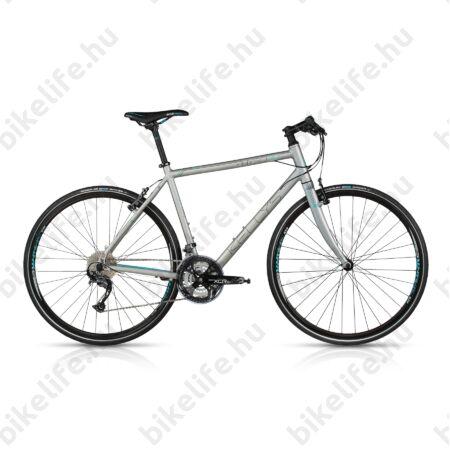 Kellys Physio 30 2017 fitness kerékpár 27sebességes Shimano Alivio váltó, M (52cm)