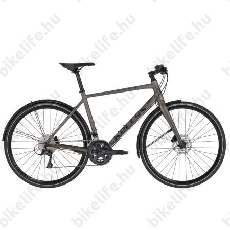 Kellys Physio 50 2019 fitness kerékpár 2x9sebességes Sora szett, S