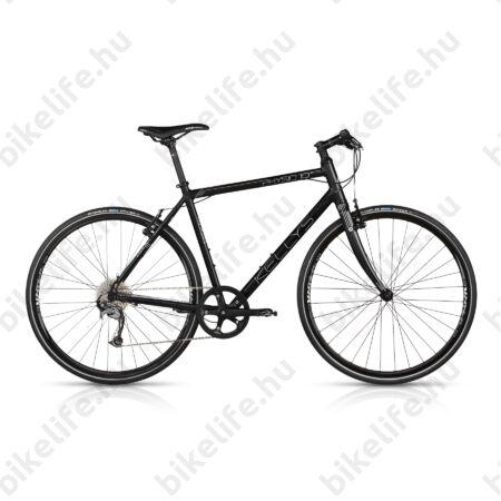 Kellys Physio 10 2017 fitness kerékpár 9sebességes Shimano Acera váltó, L