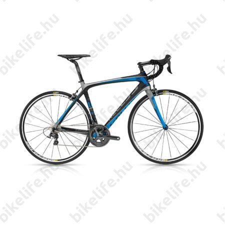 Kellys URC 70 2016 országúti kerékpár 20sebességes Ultegra váltó, karbon váz+villa, S (48cm)