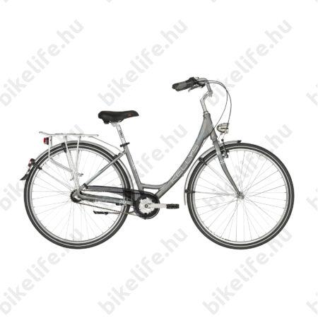 """Kellys Avenue 20 2019 28""""-os városi kerékpár 3 sebességes Nexus agyváltó, 43cm"""