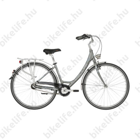 """Kellys Avenue 20 28""""-os városi kerékpár 3 sebességes Nexus agyváltó, 43cm"""