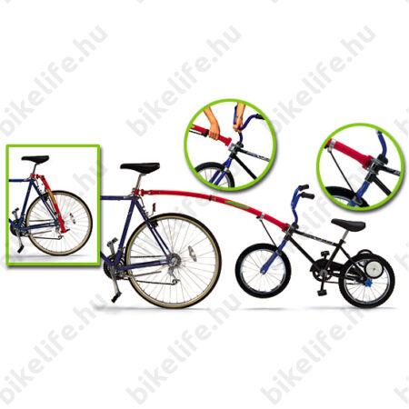 """Vontató szett Trail-Gator 16- 20""""-os kerékpárok vontatásához"""