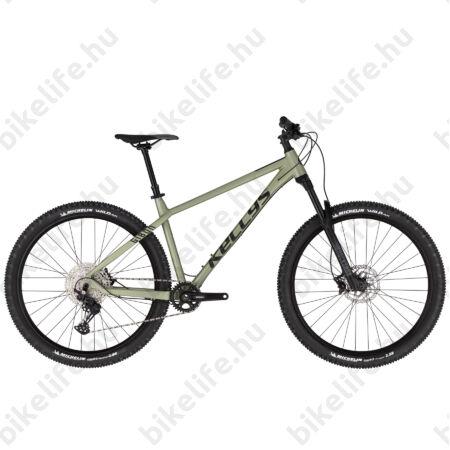 """Kellys Gibon 30 29"""" MTB kerékpár 12fok. Shimano Deore váltó, Rock Shox teleszkóp, L"""