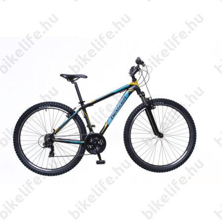 """Neuzer Jumbo Hobby 29""""-os MTB kerékpár 21 fokazatú Shimano TX35 váltó, 19"""""""