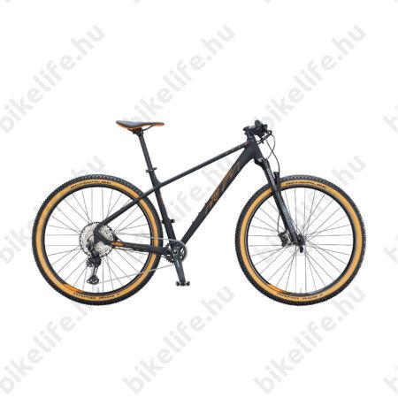 """KTM Ultra 1964 Comp 29""""-os MTB kerékpár 12 fokozatú Deore XT váltó, fekete, S/15"""""""
