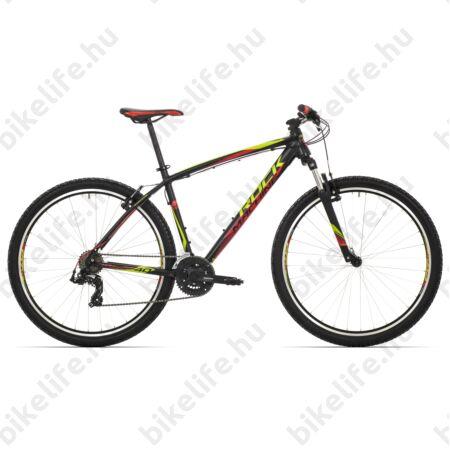 """Rock Machine Manhattan 40 2017 29"""" MTB kerékpár 21sebességes TX55 váltó, V-fék, 19"""""""