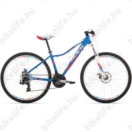 """Rock Machine Catherine 40 27,5""""-os női MTB kerékpár 21 s. EF51/TX55 váltó, mechanikus tárcsafék, 16"""""""