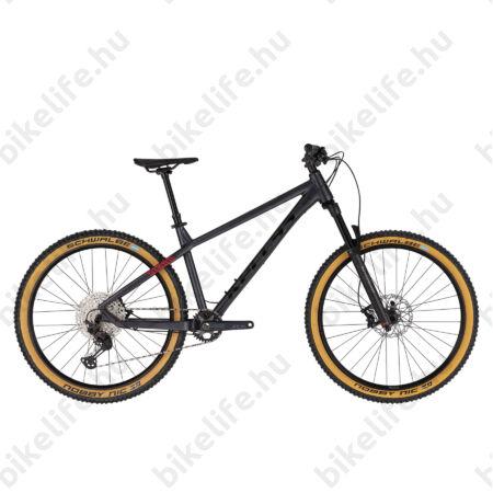 """Kellys Gibon 50 27,5"""" MTB kerékpár 1x12 fok. Sram NX váltó, Rock Shox teleszkóp, M"""