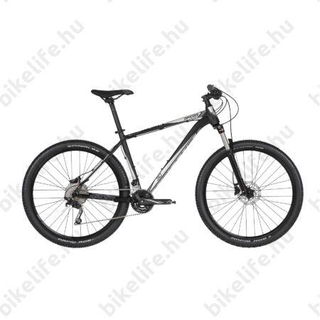 """Kellys Spider 90 2019 27,5""""-os MTB kerékpár 20fok. Shimano Deore váltó, DISC, SR XCR tel., 17,5"""""""