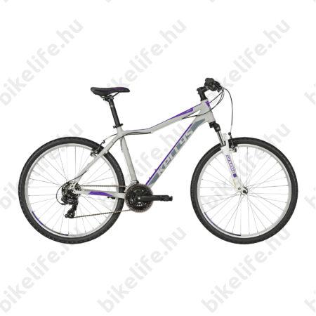 """Kellys Vanity 10 2019 27,5""""-os MTB kerékpár 21 fokozatú TY300 váltó, 21"""""""