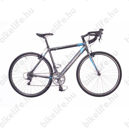 Neuzer Courier CX ciklokrossz kerékpár Claris antracit 48cm