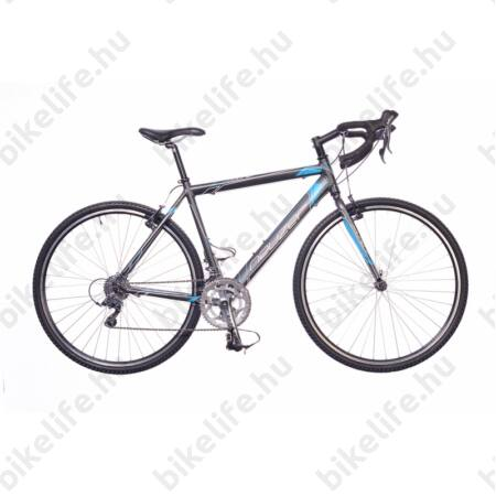 Neuzer Courier CX ciklokrossz kerékpár Claris antracit 60cm