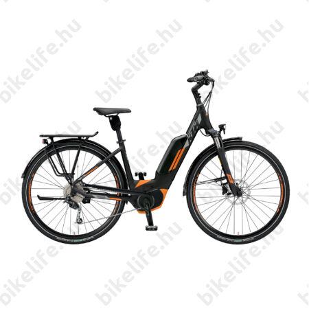 KTM Macina Fun 9 CX5 elektromos kerékpár Bosch Performance Line meghajtás 500Wh női 43cm