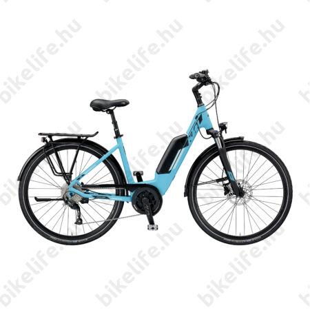 KTM Macina Joy 9 A+5 elektromos kerékpár Bosch Active Line meghajtás női monováz, méret: 46cm