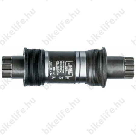Monoblokk Shimano BB-ES300 68/126mm Octalink angol menet