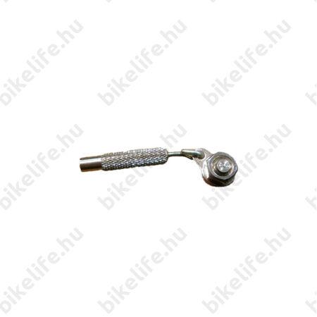 Agyváltó alkatrész Sram T3 közbetét bowden-lánc közé fém