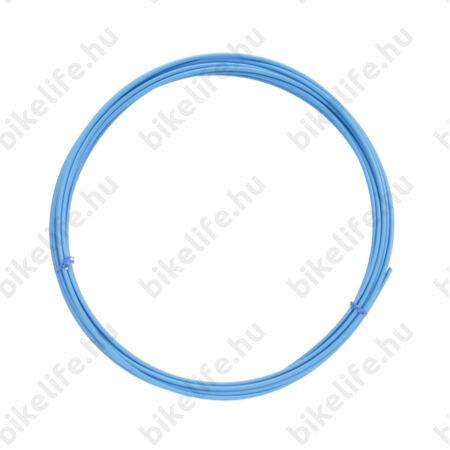 Váltóalkatrész bowdenház Shimano SP41 kék