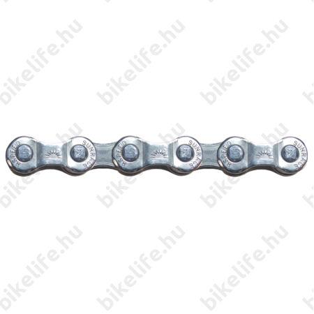 Sunrace CNM84 8 sebességes lánc, ezüst (voltCNM83)