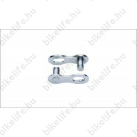Lánc patentszem KMC 6-7-8-as (1/2x3/32) 7,3mm csapszélesség