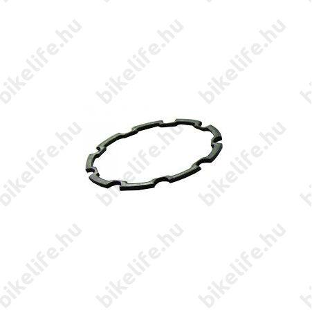 Hézagoló gyűrű kazettatesthez 1mm-es Shimano 10 fokozatúhoz