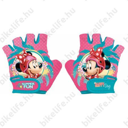 Kesztyű gyerek Disney Minnie Rózsaszín