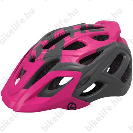 Kellys KLS Dare kerékpáros bukósisak pink M/L 58-61 cm