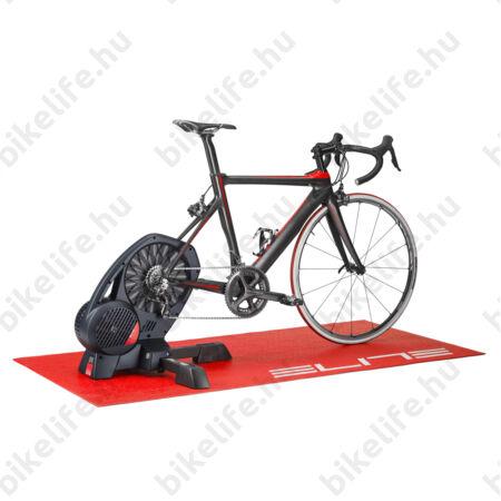 Elite Training Mat szőnyeg görgőhöz 90x180CM, piros